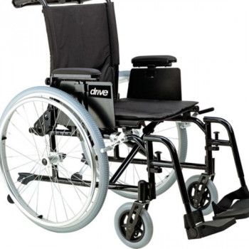 Wheelchair rental at Riverway Sports Park