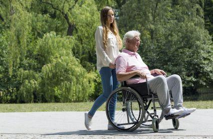 International Wheelchair Day - 2020