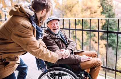 5 Vacations for handicapped seniors with mobility needs