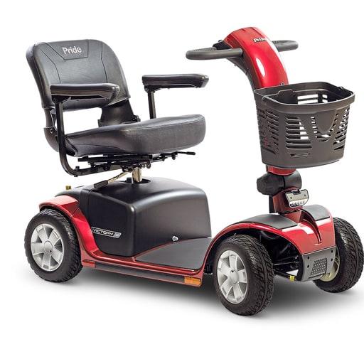 Orlando scooter rental