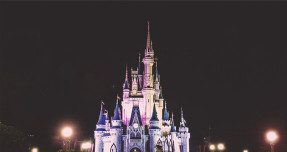 Rent a scooter, wheelchair, or stroller at Disney World - Cloud of Goods