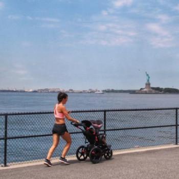 New York stroller rental