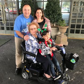 Rent scooters in Orlando  Rent wheelchair in Orlando  Rent