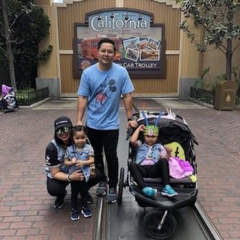 Anaheim stroller rental