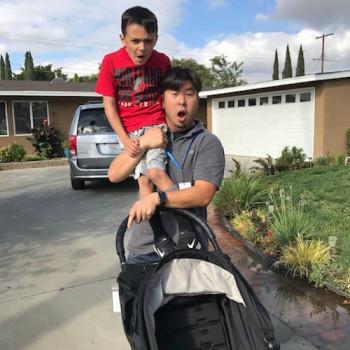 Stroller rental Disneyland