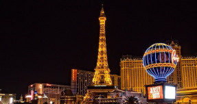 Rent a scooter, wheelchair, or stroller at Las Vegas - Cloud of Goods