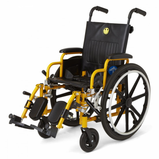 Pediatric wheelchair
