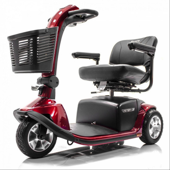 Extra Large Heavy Duty Scooter