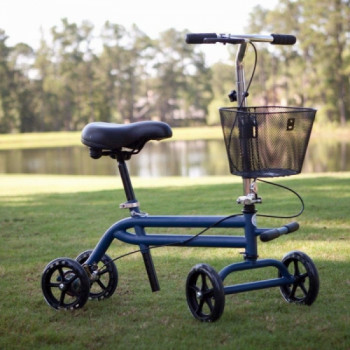 Seated Manual Scooter rentals in Atlanta - Cloud of Goods