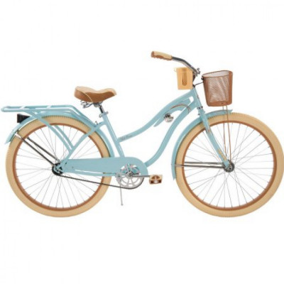 Women's Cruiser Bike rental