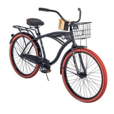 Men's Cruiser Bike rental in New York City - Cloud of Goods