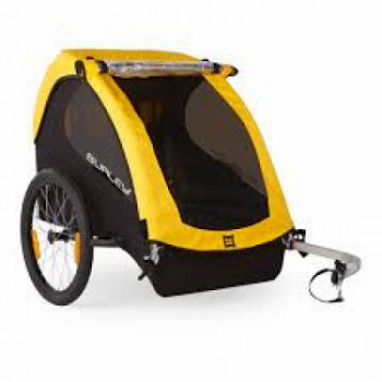 Kid's Bike Trailer rentals - Cloud of Goods