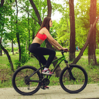 Women's Mountain Bike rentals in Houston - Cloud of Goods