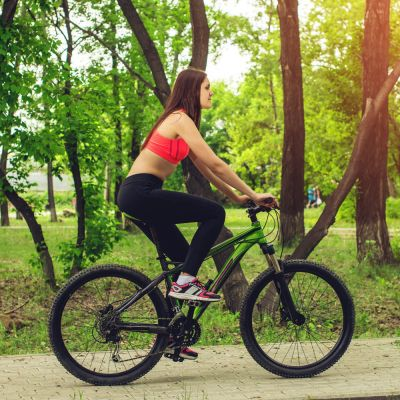 Women's Mountain Bike rentals in Tampa - Cloud of Goods