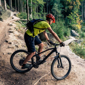 Men's Mountain Bike rentals in Disney World - Cloud of Goods