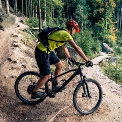 Men's Mountain Bike rental