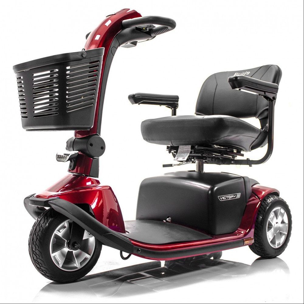 Extra Large Heavy Duty Scooter rentals in Miami - Cloud of Goods
