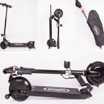 Electric Kick Scooter rentals in San Diego - Cloud of Goods