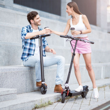 Electric Kick Scooter rentals in New York City - Cloud of Goods