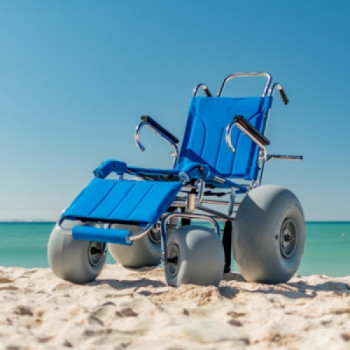 Beach wheelchair rentals in San Diego - Cloud of Goods
