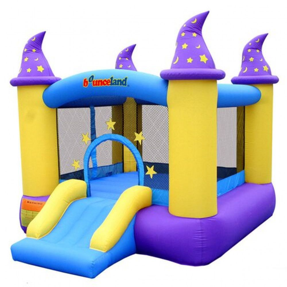 Bounce house rentals in San Jose - Cloud of Goods
