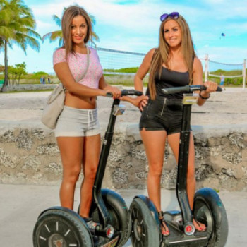Segway  rentals in Tampa - Cloud of Goods