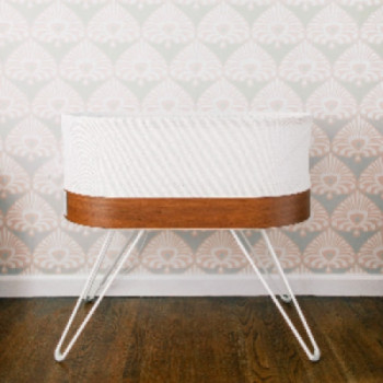 SNOO Bassinet rentals in San Francisco - Cloud of Goods