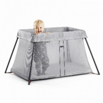BabyBjorn Travel Crib rentals in San Francisco - Cloud of Goods