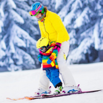 Ski rentals in Seattle - Cloud of Goods