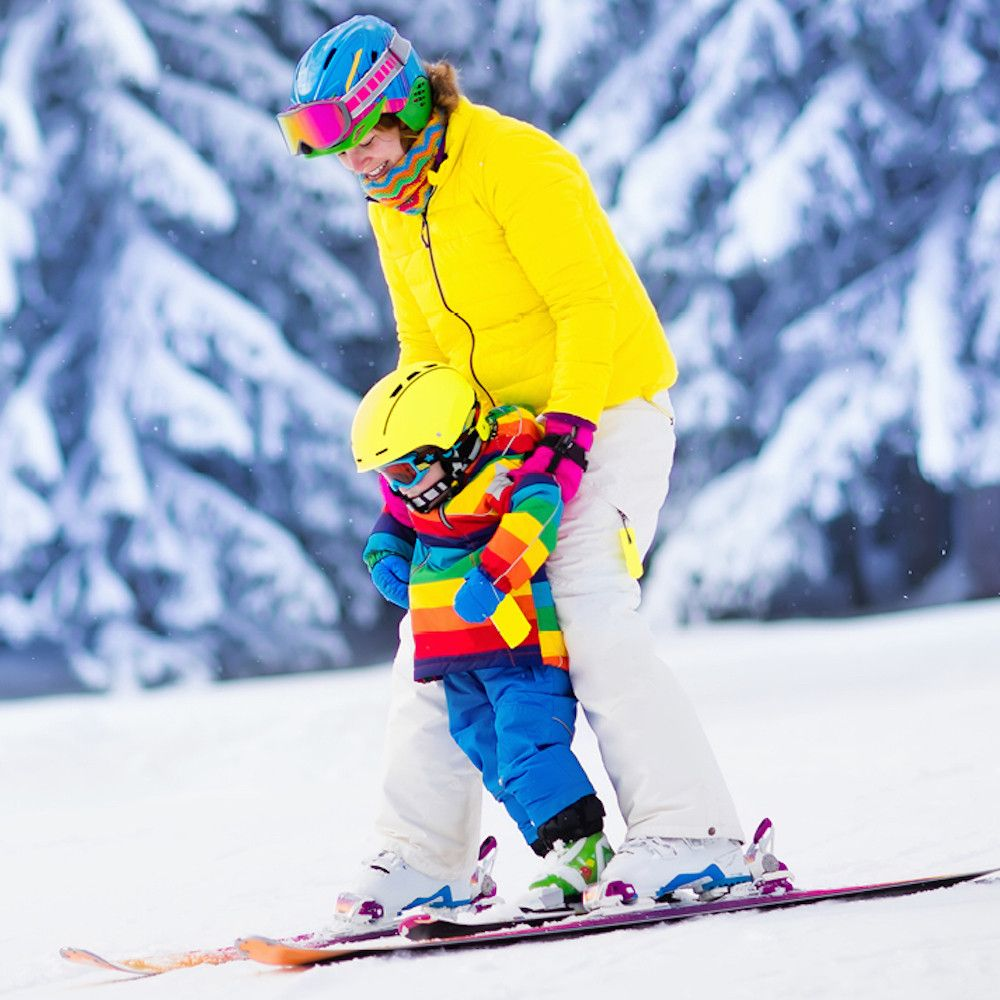 Ski rentals in San Antonio - Cloud of Goods