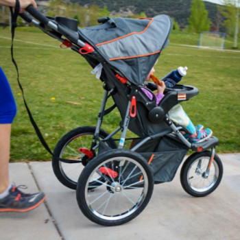 Jogging Stroller  rentals in Houston - Cloud of Goods