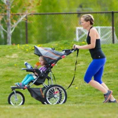 Jogging Stroller  rentals in San Francisco - Cloud of Goods