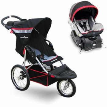 Jogging Travel System rentals in Orlando - Cloud of Goods