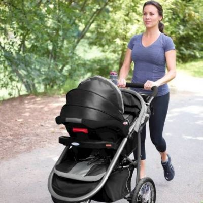 Jogging Travel System rental San Jose