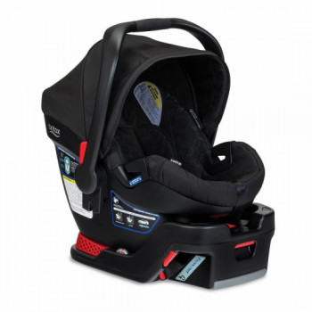 Rear-facing infant car seat rentals in Los Angeles - Cloud of Goods