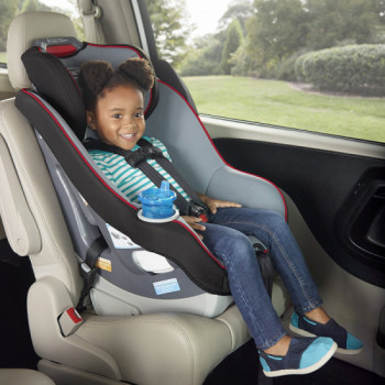 Toddler car seat rental