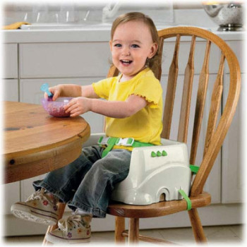 Booster Feeding Seat rentals in Miami - Cloud of Goods