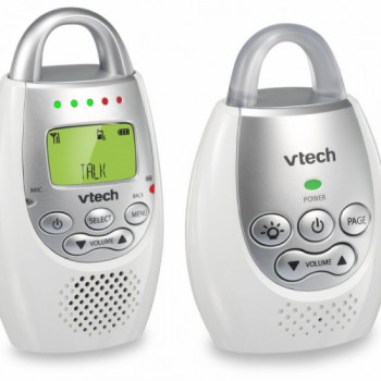 Baby monitor with two-way talk rentals in Las Vegas - Cloud of Goods