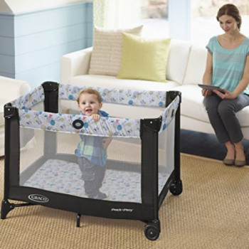 Pack 'n play rentals - Cloud of Goods