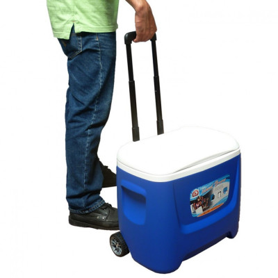 Cooler (28 or 50-quart) rental San Francisco