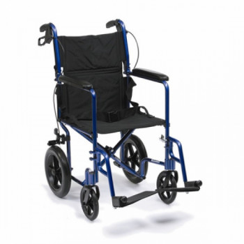Lightweight Transport Wheelchair  rentals in New York City - Cloud of Goods