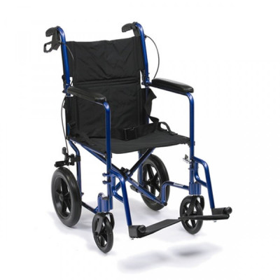 Lightweight wheelchair (Transport Chair)