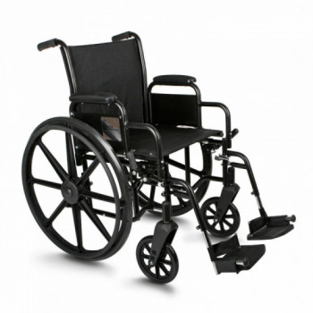 Standard Wheelchair rentals in New York City - Cloud of Goods