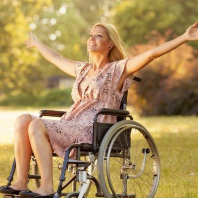 Standard wheelchair rental Las Vegas
