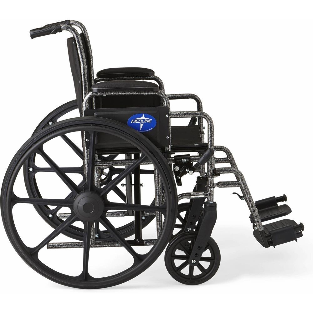 Standard Wheelchair rentals in San Francisco - Cloud of Goods