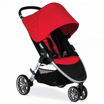 Standard Baby Stroller rentals in San Jose - Cloud of Goods