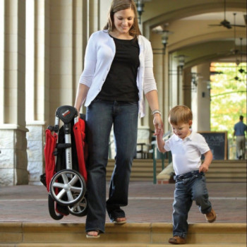 Standard Baby Stroller rentals in Atlantic City - Cloud of Goods