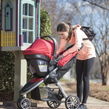 Travel system  rentals in Washington, DC - Cloud of Goods