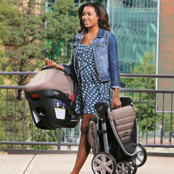 Travel system  rentals in San Francisco - Cloud of Goods