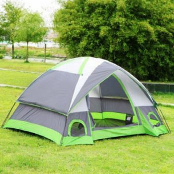 4-person camping tent rentals in Orlando - Cloud of Goods